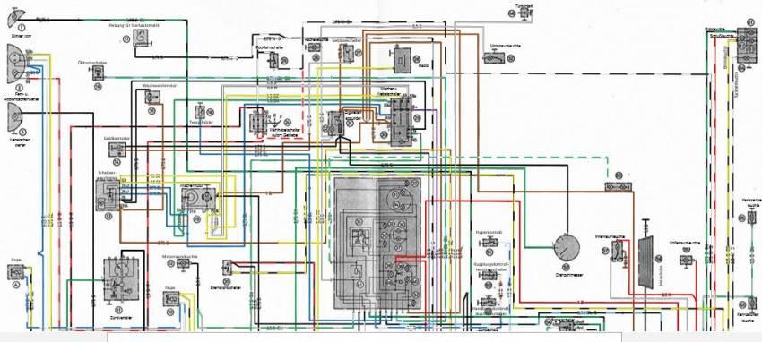 Berühmt Vy Commodore Schaltplan Bilder - Der Schaltplan - greigo.com